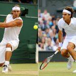 จังหวะการก้าวเท้าของการเล่นเทนนิส